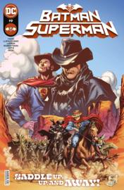 Batman/ Superman (2019-) 19