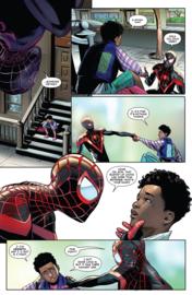 Miles Morales: Spider-Man (2018-) 17