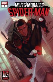 Miles Morales: Spider-Man - Marvel Tales