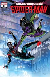 Miles Morales: Spider-Man (2018-) 11