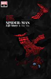 Spider-Man: Life Story  6
