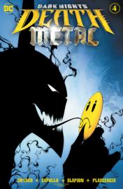 Dark Nights: Death Metal  4