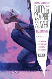 Buffy, The Vampire Slayer (2019-) 10
