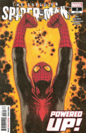 Superior Spider-Man (2018-)  3