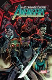Avengers (2018-) 45