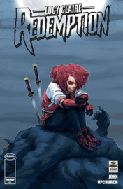 Lucy Claire: Redemption  5