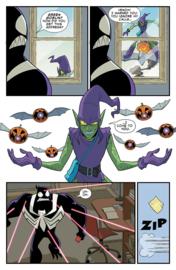 Spider-Man/ Venom: Double Trouble  2
