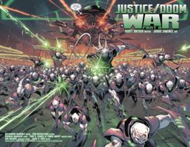 Justice League (2018-) 37