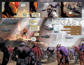 Justice League Odyssey (2018-)  9