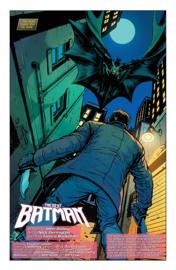 Future State: Next Batman  1