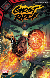 King in Black: Ghost Rider