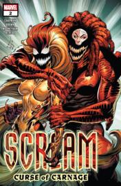 Scream: Curse of Carnage  2
