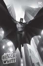 Batman: Black & White (2021-)  3