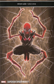 Superior Spider-Man (2018-)  1