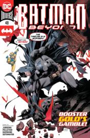 Batman Beyond (2016-2020) 48