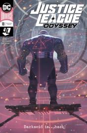 Justice League Odyssey (2018-) 18