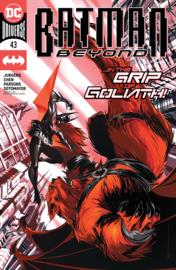 Batman Beyond (2016-2020) 43