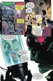 Justice League (2018-) 31