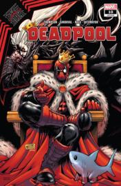 Deadpool (2019-)  10