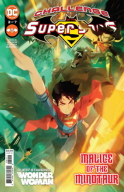 Challenge of the Super Sons  2
