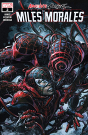 Absolute Carnage: Miles Morales  2
