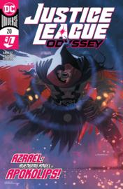 Justice League Odyssey (2018-) 20