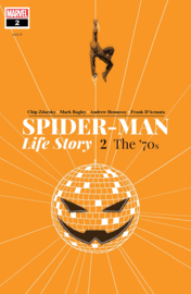 Spider-Man: Life Story  2