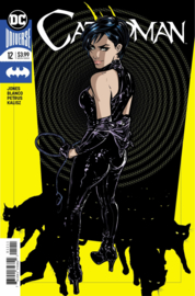 Catwoman (2018-) 12
