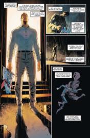 Justice League (2018-) 25