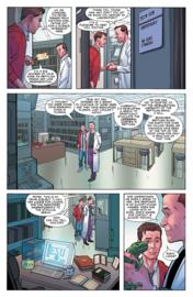 Spider-Man: Reptilian Rage  1