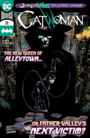 Catwoman (2018-) 26