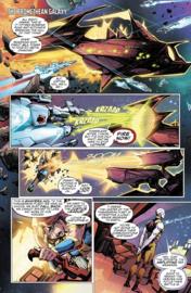 Justice League (2018-) 32