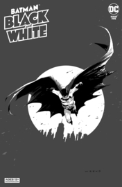 Batman: Black & White (2021-)  5