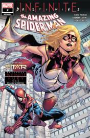 Amazing Spider-Man (2018-), Annual  2