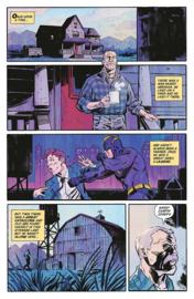 Black Hammer/ Justice League  1