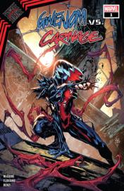 King in Black: Gwenom vs Carnage  1