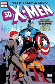 Uncanny X-Men (1963-2011) 268
