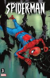 Spider-Man (2019-2020)  3