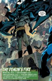 Batman & The Outsiders (2019-) 13