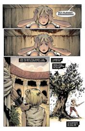 Age of Conan: Valeria  1