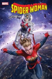 Spider-Woman (2020-)  6