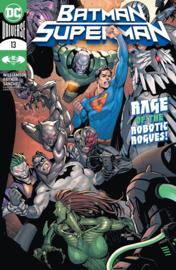 Batman/ Superman (2019-) 13
