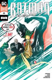 Batman Beyond (2016-2020) 44