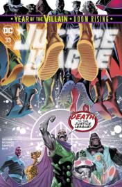 Justice League (2018-) 33