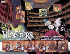 Gotham City Monsters (2019-2020)  2