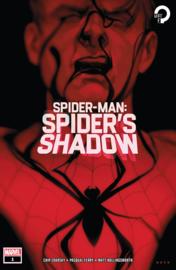 Spider-Man: Spider's Shadow  1