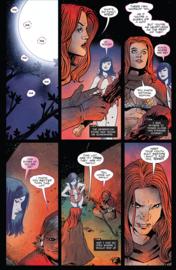 Vampirella/ Red Sonja  6