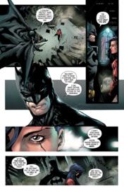 Batman & The Outsiders (2019-) 10