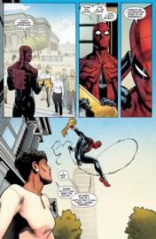 Superior Spider-Man (2018-)  9