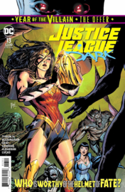 Justice League Dark (2018-) 13